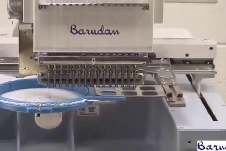 BARUDAN model BEVT-Z1501 CBII